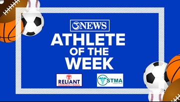 Athlete of the Week: Premont's Jordan Gonzalez and Trey Davila