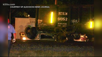 Train crash in San Diego kills 26-year-old man