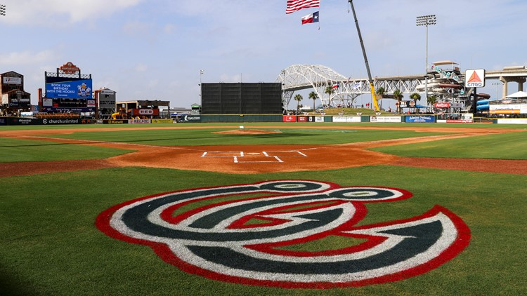 Improvements coming to Whataburger Field after agreement between Corpus Christi Hooks, City Council