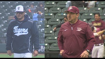 Leal steps down at Carroll, T-M's Marsello takes over