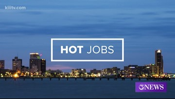 Hot Jobs: Dec. 17, 2019