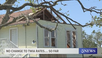 No change to TWIA rates, battle still continues