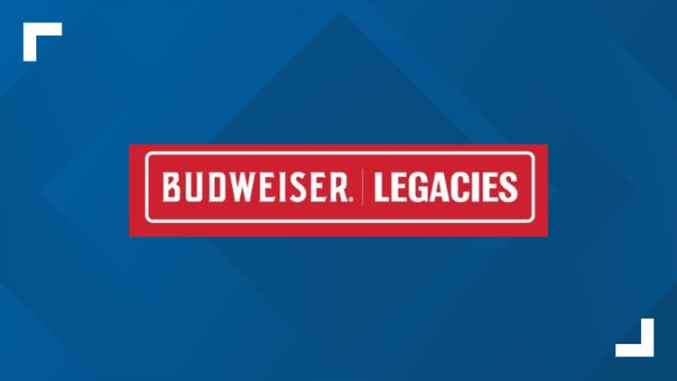 Submit your nominee for the Budweiser Legacy of the Month!
