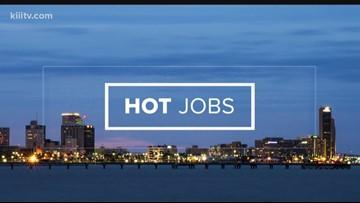 Hot Jobs: Oct. 2, 2018