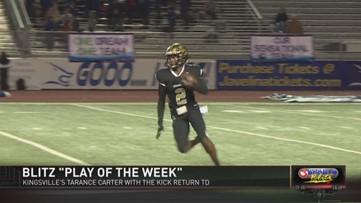 Friday Night Sports Blitz - Week 11: Part IV