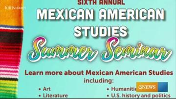 6th Annual Mexican American Studies Seminar