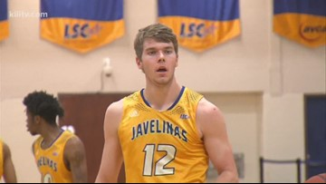 Javelina men extend win streak