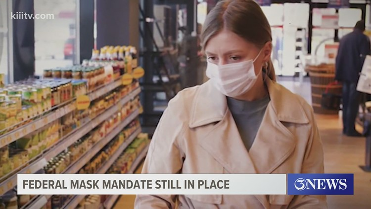 A closer look at where masks will still be required after the statewide mandate is lifted
