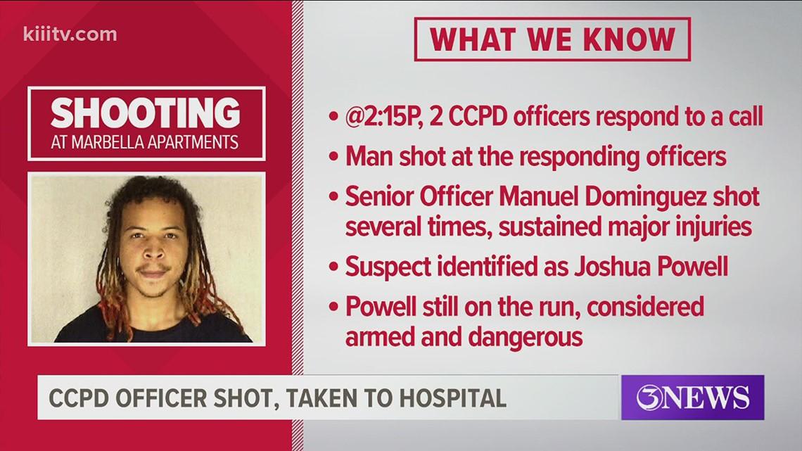 3News Breakdown of Apt Shooting as of 6 p.m.