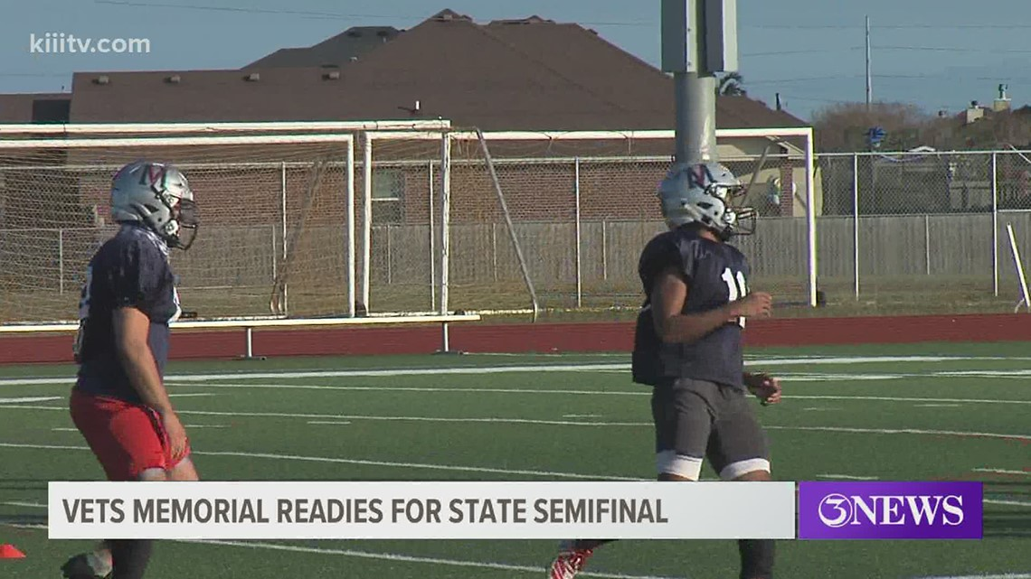 Competition steps up a notch for Vets in Cedar Park - 3Sports