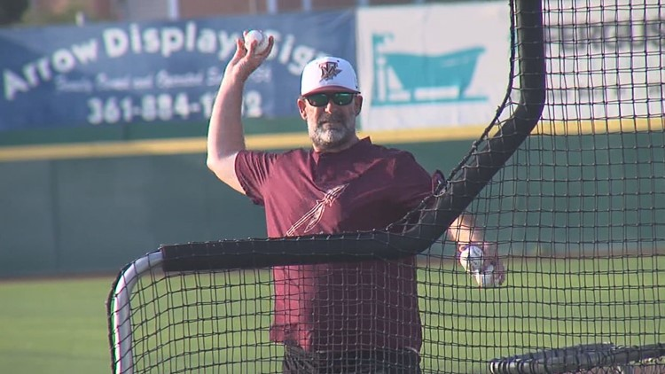 T-M Baseball Coach Todd Akers battling Stage 4 Cancer - 3Sports