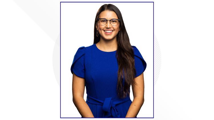 Ashley Gonzalez