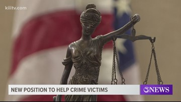 Nueces County District Attorney's Office to get part-time restitution analyst