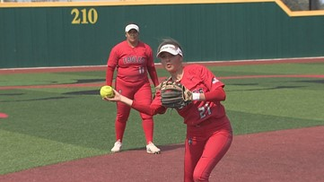 Day Two Highlights of Local Baseball and Softball Tournaments