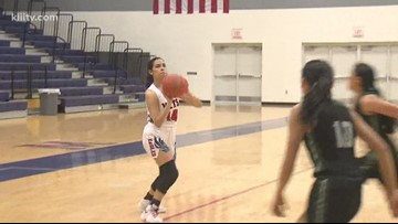Athlete of the Week: Veterans Memorial's Sammi Perez - 3Sports