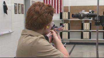Military Matters: NJROTC at Carroll High School