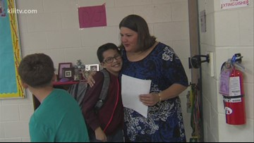 Someone to Know: Irma Medrano, Elementary Teacher of the Year