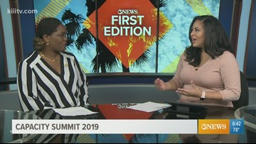 First Edition: The Capacity Summit