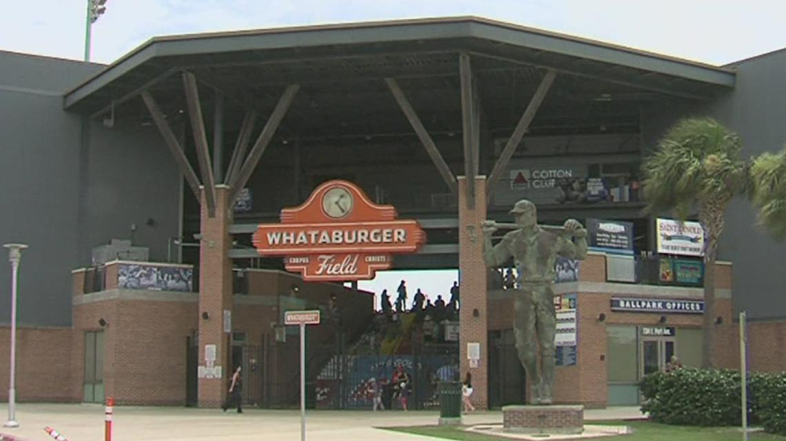 Be who YOU are: 'Pride Night' at Whataburger Field