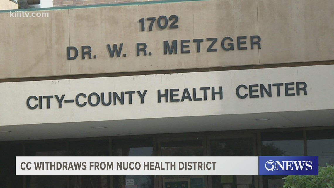 City sets to create new health department to provide enhanced service