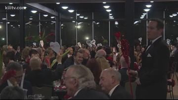Annual ball raises awareness of heart disease and stroke