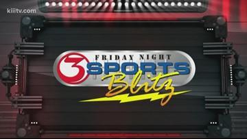 Friday Night Sports Blitz from KIII in Corpus Christi