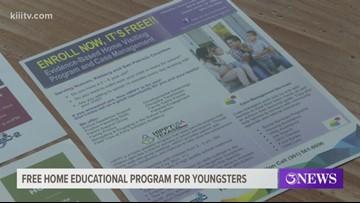 HIPPY program gives children under 5 a head start on learning