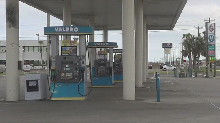 Will there be a gas shortage in Corpus Christi? Experts discuss the rumors