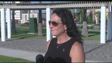 USCG Corpus Christi Sector remembers tragic accident
