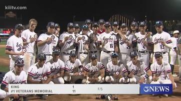 Veterans Memorial wins 2020 Mira's Baseball Classic Championship - 3Sports
