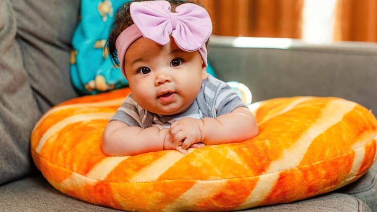 Oh, Baby! Cheddar's Scratch Kitchen to send thousands of newborns and their parents home from the hospital with gifts