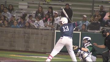 H.S. Baseball/Softball roundup - Mon. 4/15