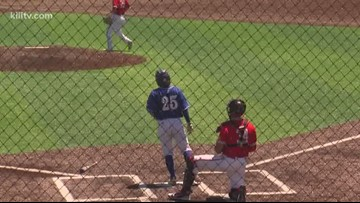 A&M-CC baseball swept at Lamar - 3Sports