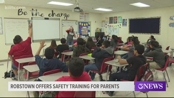 Robstown ISD invites parents to participate in active-shooter training