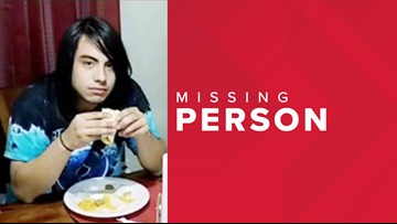 Corpus Christi asking public to help find missing teenager