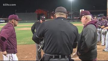 Calallen sweeps baseball & softball match-ups over T-M - 3Sports