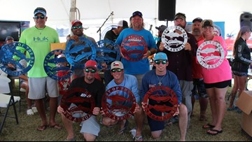 6th Annual Best of the Bay Fishing Tournament set for July 26th-27th