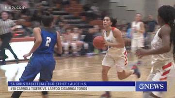 H.S. Girls Bi-District Basketball: Tuesday Highlights - 3Sports