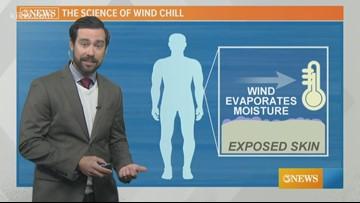 Alan Holt KIII South Texas Weather Forecast 11-12-2019