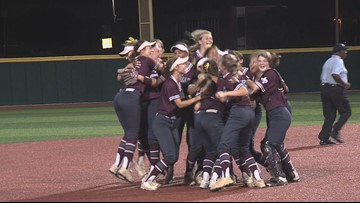 H.S. Softball Playoffs - Highlights, Scores and Schedules