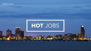 Hot Jobs: July 23, 2019