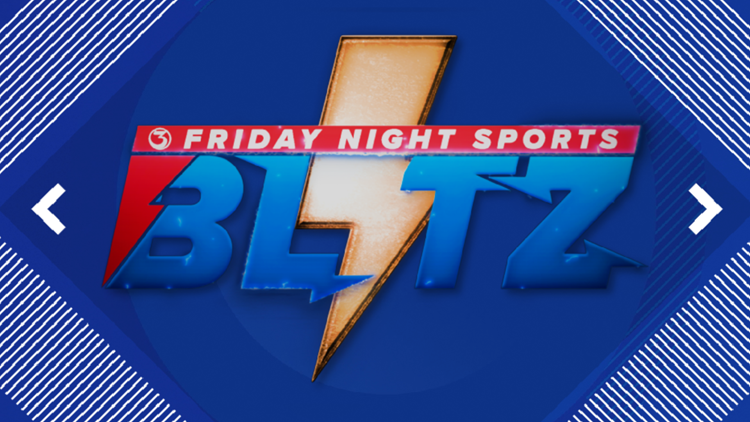 Friday Night Sports Blitz: Week 9 Scores and Highlights