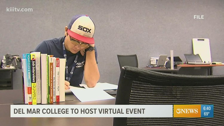 Discover Del Mar: Del Mar College hosting virtual event for potential students