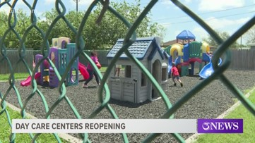 Local day cares increase capacity as Texas continues to reopen