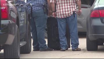 Evidence of money laundering, illegal gambling found Kingsville residence