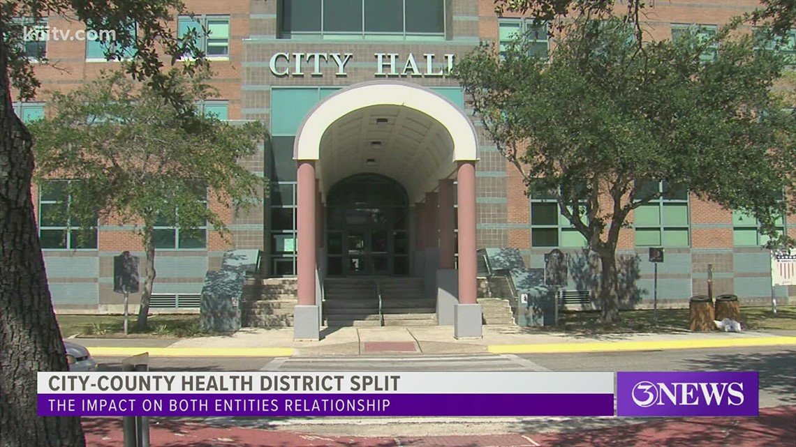 Navigating separation, city officials discuss relationship moving forward