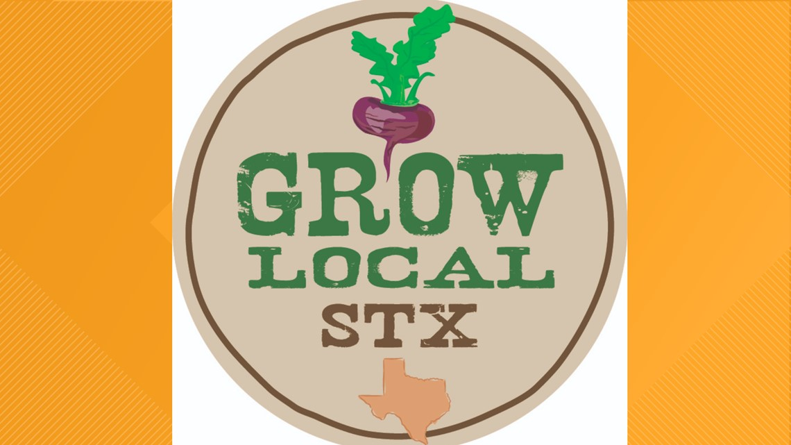 GROW Local South Texas founder and executive director Aislynn Campbell resigns to pursue new opportunity