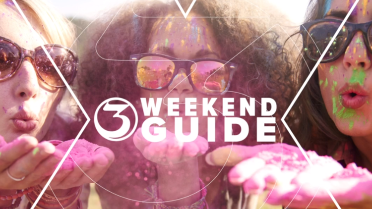 Finally Friday: Your weekend event guide for the Coastal Bend