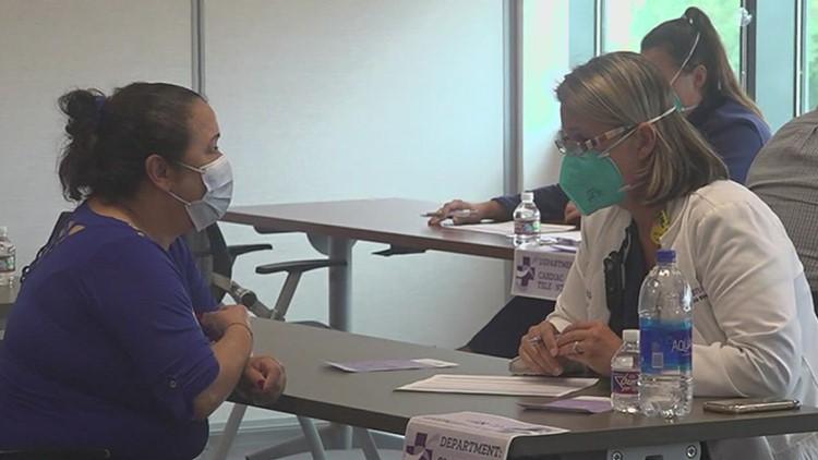 CHRISTUS Spohn-Shoreline hosts hiring event, offers experienced RNs up to $20,000 sign-on bonus