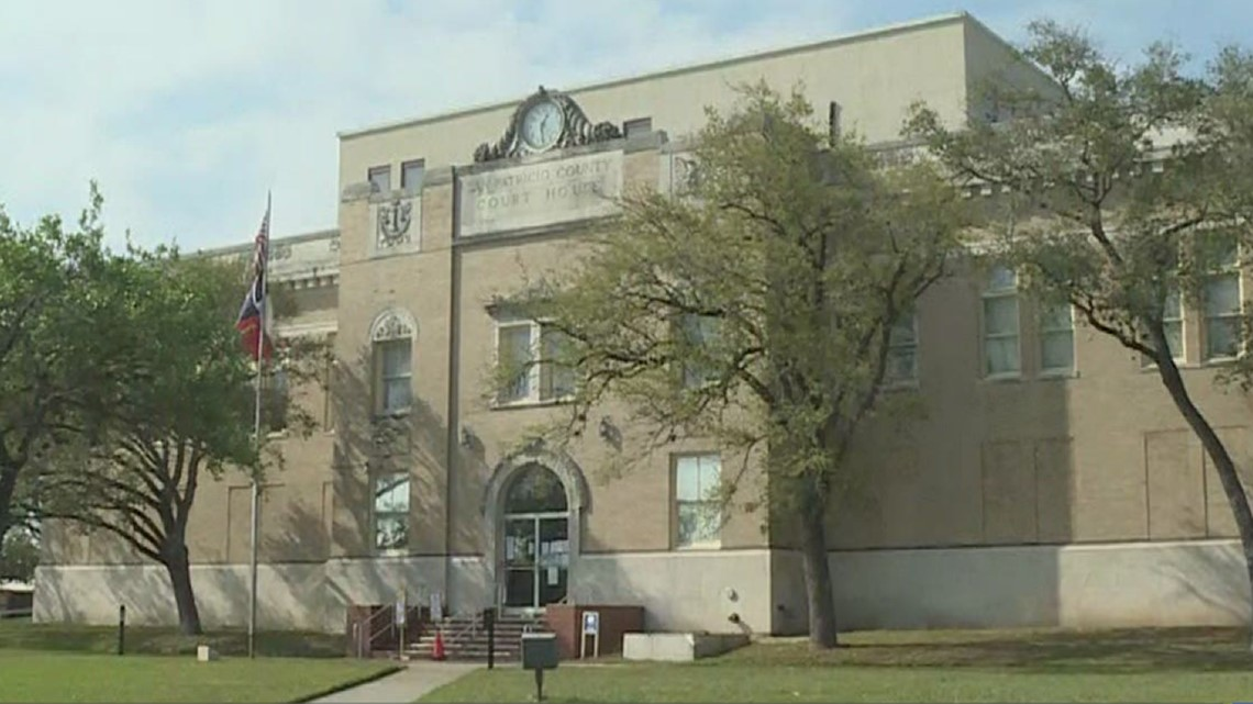 Jury trials are set to resume in San Patricio County in a much different venue and set up